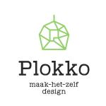 Logo staand met rand