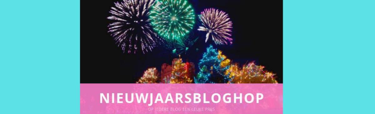 Nieuwjaarsbloghop 2019