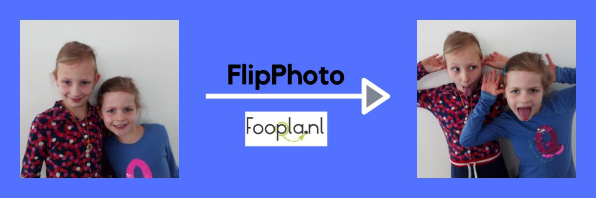 Foopla FlipPhoto